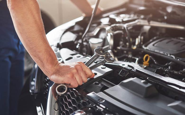 منابع کنکور مقطع کاردانی فنی حرفه ای مکانیک خودرو 1400