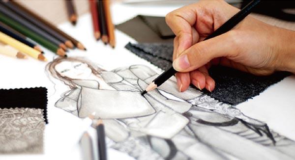 کارنامه و رتبه قبولی رشته طراحی لباس 99 - 1400