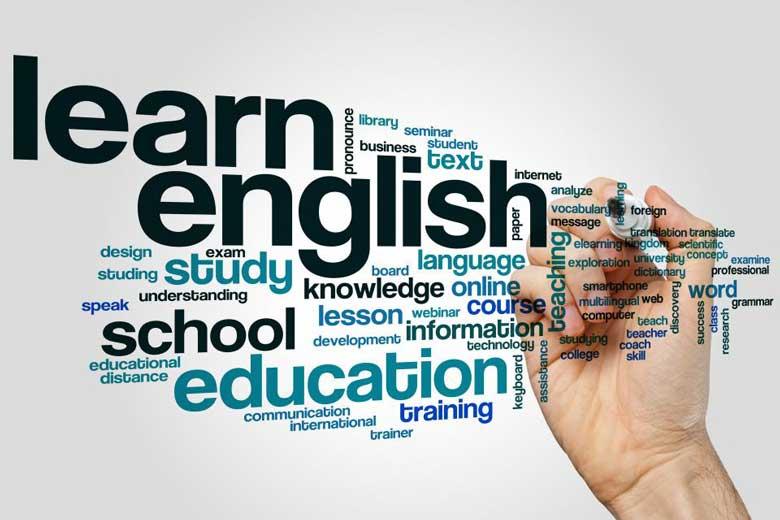 کارنامه و رتبه قبولی آموزش زبان انگلیسی 99 - 1400