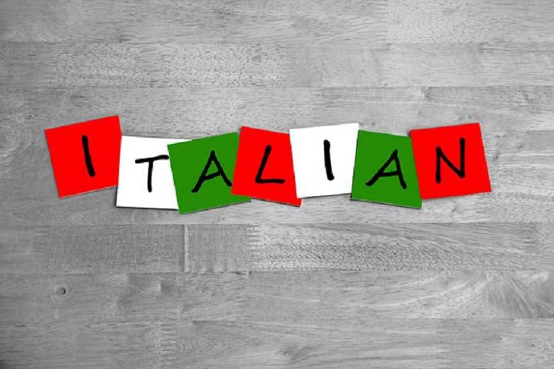 کارنامه و رتبه قبولی زبان ایتالیایی 99 - 1400