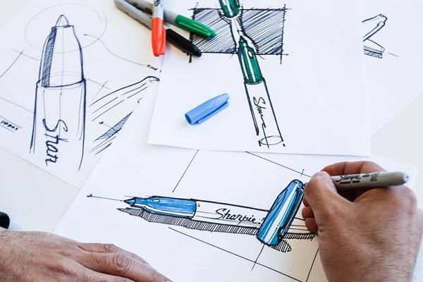 کارنامه و رتبه قبولی طراحی صنعتی 98 - 99