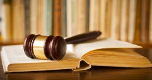 آخرین رتبه قبولی علوم قضایی دانشگاه سراسری