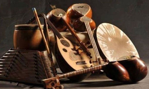 کارنامه و رتبه قبولی رشته نوازندگی موسیقی ایرانی 97 - 98