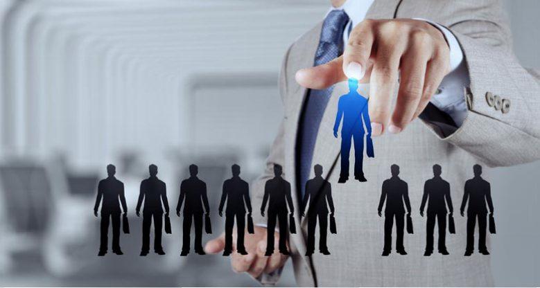 زمان و نحوه ثبت نام آزمون های استخدامی