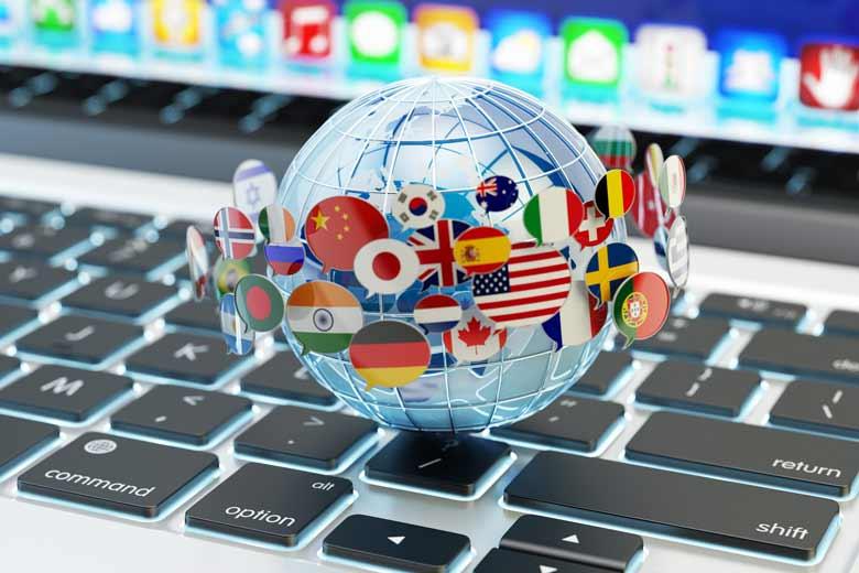 ثبت نام انواع آزمون های زبان بین المللی و داخلی
