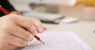 دانلود دفترچه سوالات آزمون کاردانی فنی حرفه ای
