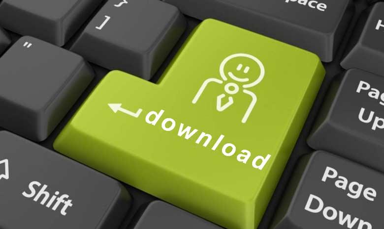 راهنمای دریافت دفترچه آزمون استخدامی دستگاه های اجرایی 1400
