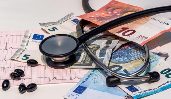 منابع کنکور کارشناسی ارشد رشته اقتصاد بهداشت 1400
