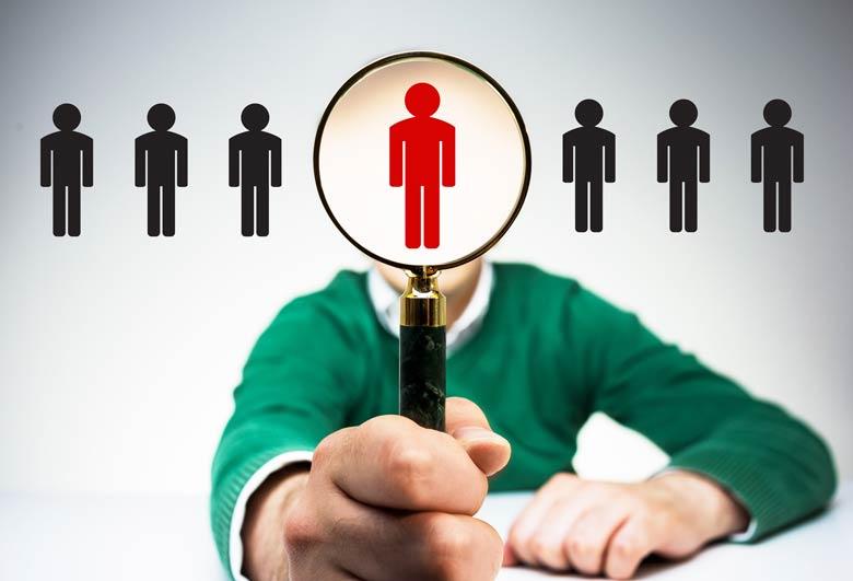 ضوابط ثبت نام آزمون استخدامی 99