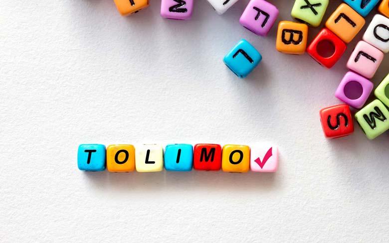 ثبت نام آزمون TOLIMO