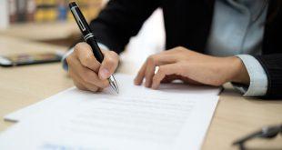 انگیزه نامه یا SOP چیست