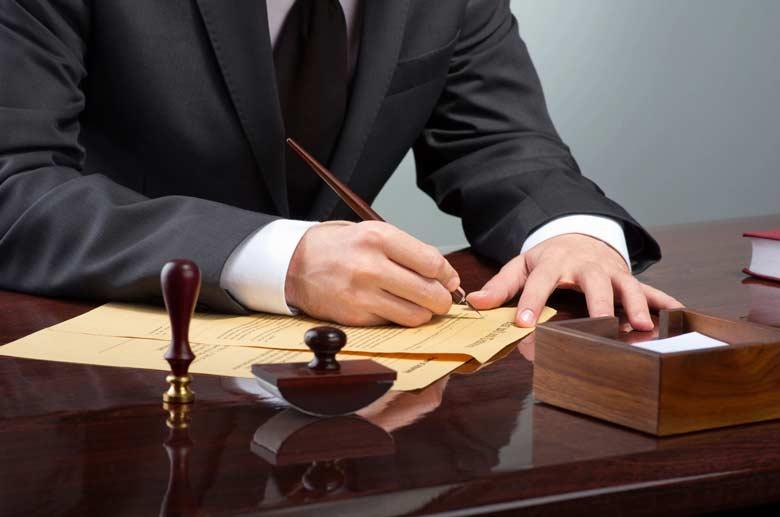 راهنمای ثبت نام آزمون وکالت 1400