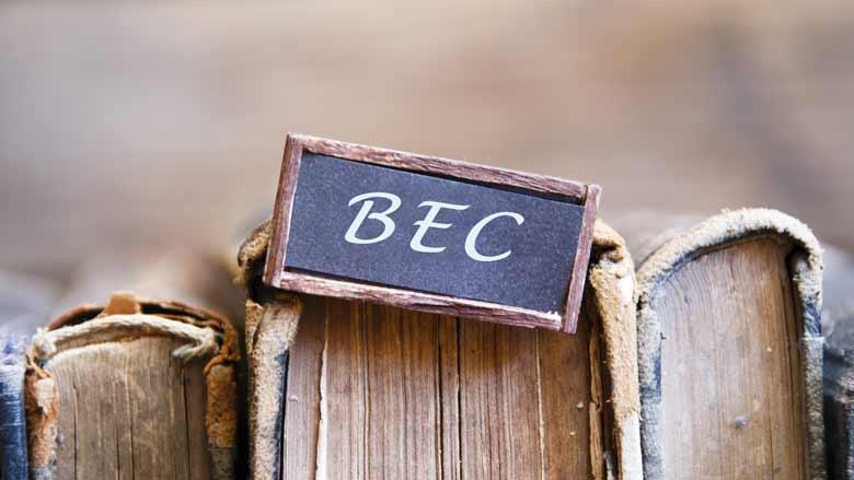زمان و نحوه ثبت نام آزمون BEC