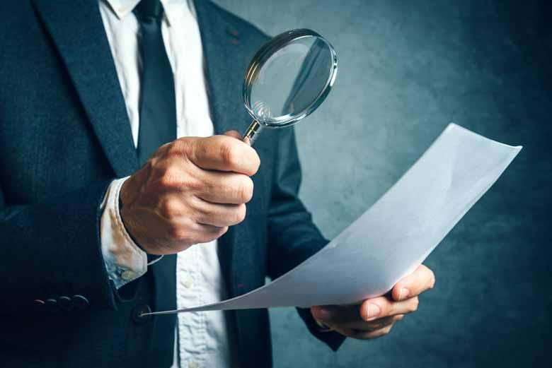 مدارک مورد نیاز برای ثبت نام آزمون استخدامی 1400