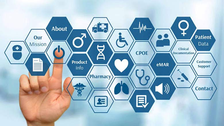 لیست رشته های مجاز شرکت در ارشد وزارت بهداشت