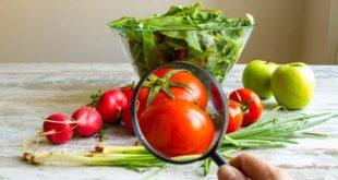 منابع کنکور کارشناسی ارشد رشته کنترل مواد خوراکی و آشامیدنی