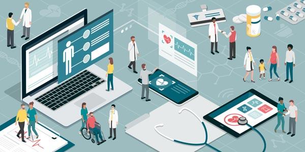 مباحث و ضرایب دروس امتحانی ارشد فناوری اطلاعات سلامت 1400