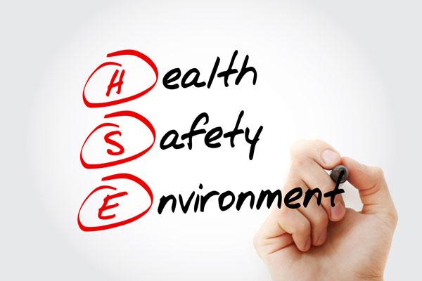 معرفی منابع ارشد مدیریت سلامت ، ایمنی و محیط زیست 99