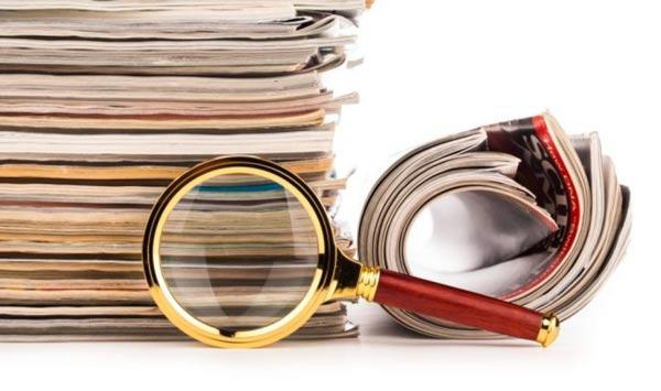 منابع آزمون کارشناسی ارشد ژورنالیسم پزشکی 1400