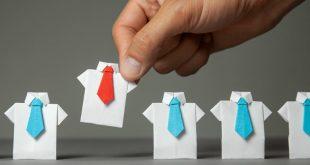 اعلام نتایج نهایی آزمون استخدامی بخش خصوصی