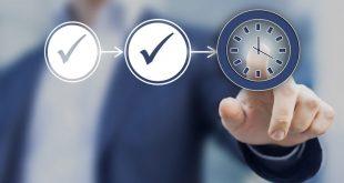 اعلام نتایج اولیه آزمون استخدامی بخش خصوصی