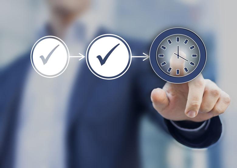 زمان اعلام نتایج اولیه آزمون استخدامی بخش خصوصی 99