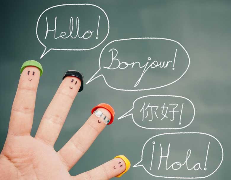 آشنایی با زیرگروه های کنکور زبان های خارجی 1400