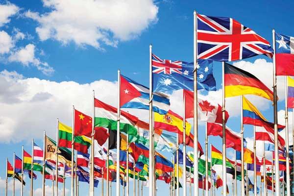 منابع ارشد مجموعه سیاسی و ارتباط بین الملل 1400