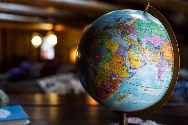 معرفی منابع آزمون ارشد رشته مطالعات جهان 1400