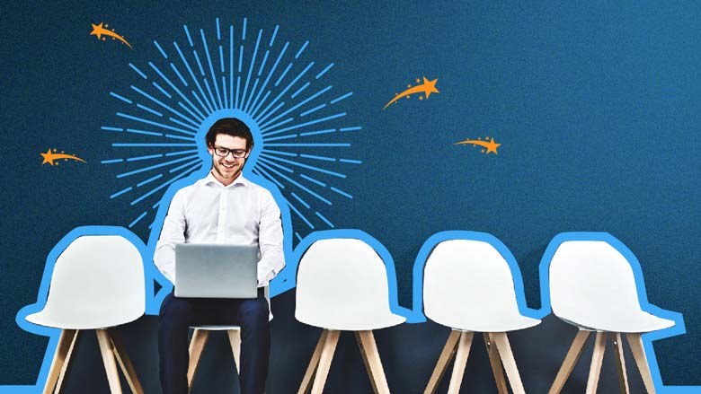 مصاحبه آزمون استخدامی خصوصی 98