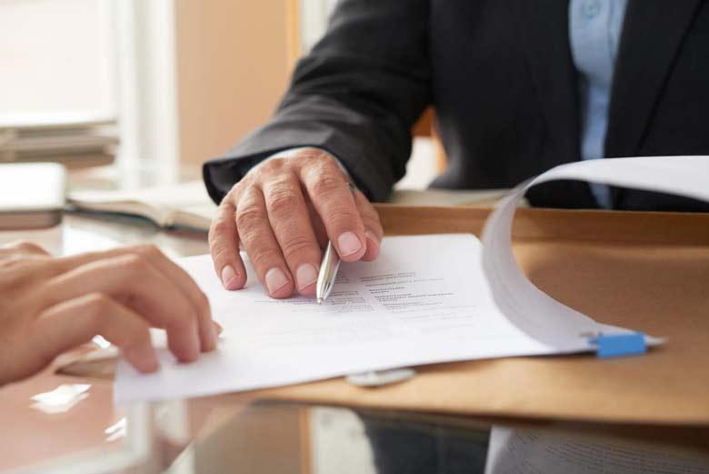 تاریخ دقیق نام نویسی آزمون استخدامی بخش خصوصی 1400
