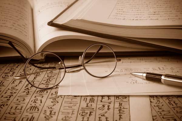 معرفی منابع کنکور ارشد مجموعه زبان شناسی 1400