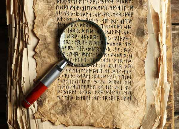 معرفی منابع آزمون ارشد رشته زبان های باستانی ایران 99
