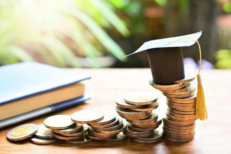میزان و کارمزد وام های دانشجویی 99 - 1400
