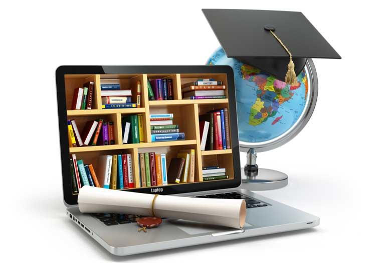اعتبار مدرک دانشگاه های مجازی