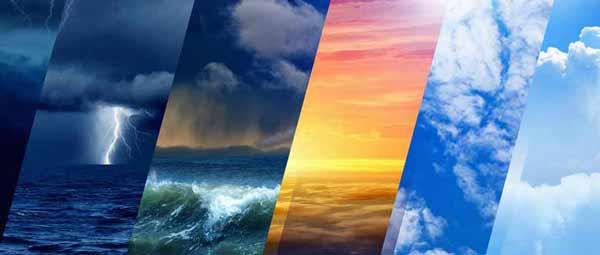 ثبت نام آزمون کارشناسی ارشد فراگیر پیام نور رشته آب و هواشناسی 98