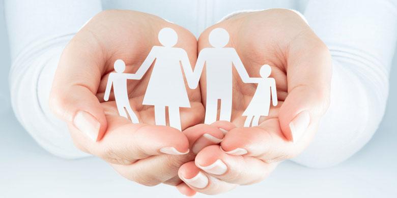 تمدید زمان ثبت نام آزمون اخذ پروانه مشاوره خانواده 99