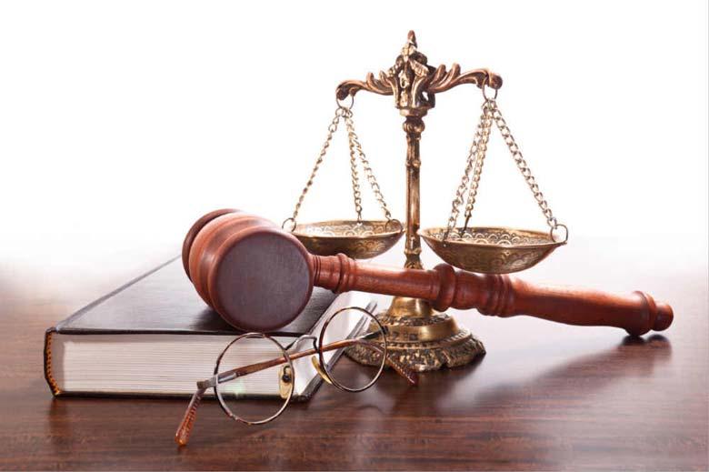 دریافت کارت ورود به جلسه آزمون وکالت قوه قضائیه 1400