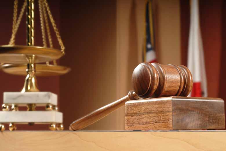 ضوابط لازم برای ثبت نام آزمون وکالت قوه قضائیه 1400