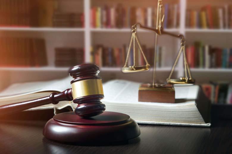 اسامی منابع امتحانی آزمون وکالت قوه قضائیه 1400