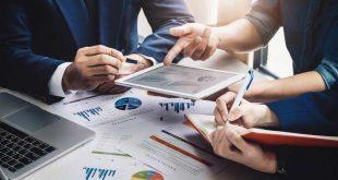 بازار کار رشته مدیریت مالی