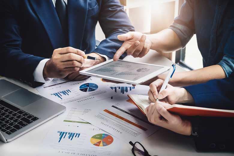 موقعیت شغلی رشته مدیریت مالی