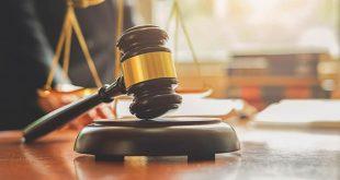 ثبت نام آزمون وکالت قوه قضائیه