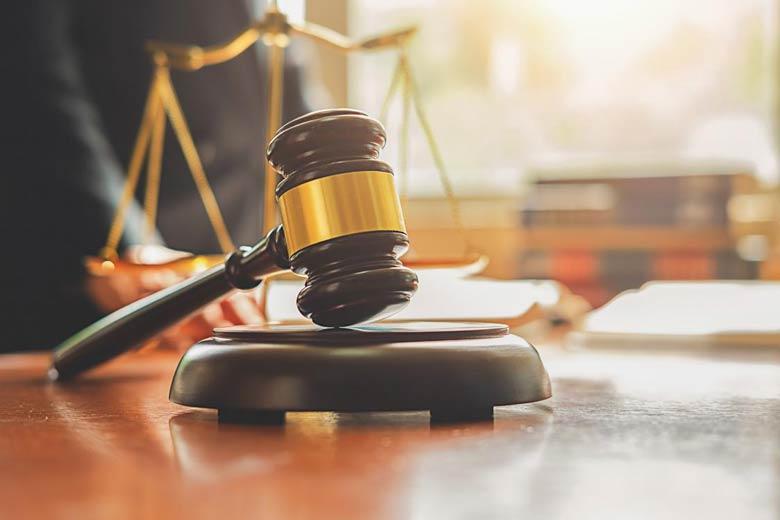 ثبت نام آزمون وکالت قوه قضائیه 1400
