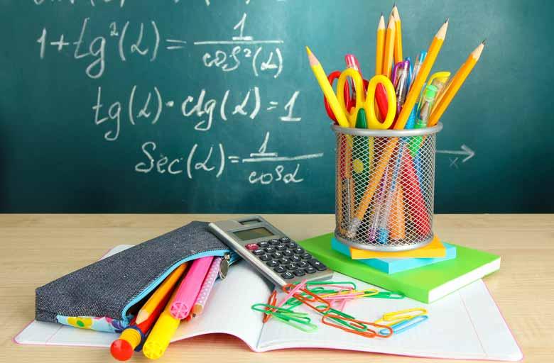 بارم امتحانات نهایی پایه دوازدهم ریاضی 99 - 98