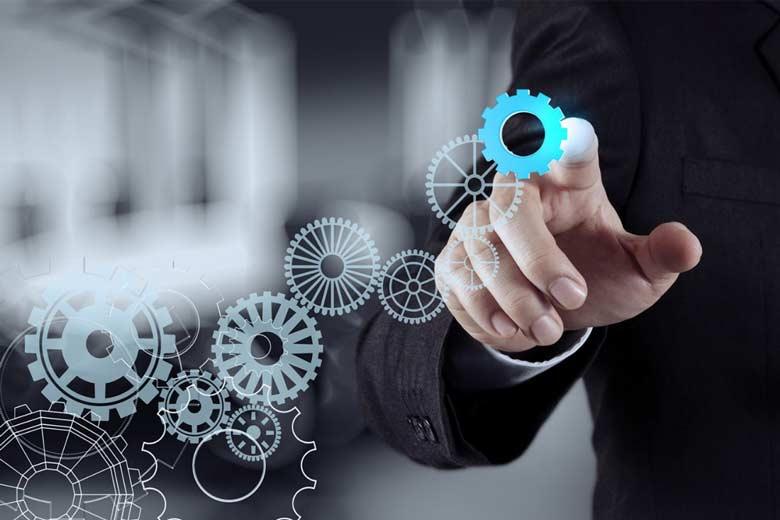 بازار کار مهندسی مکانیک یکی از پردرآمدترین رشته های ریاضی