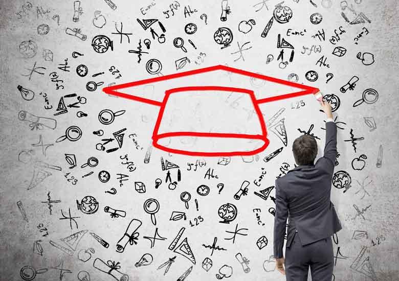 معرفی رشته های بدون قانون تجانس در آزمون دکتری