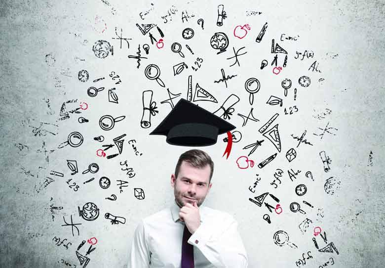 شیوه آموزش محور و پژوهش محور در مقطع کارشناسی ارشد