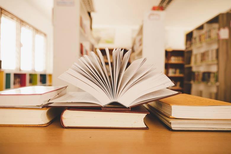 بهترین منابع آزمون المپیاد ادبی 99 - 1400