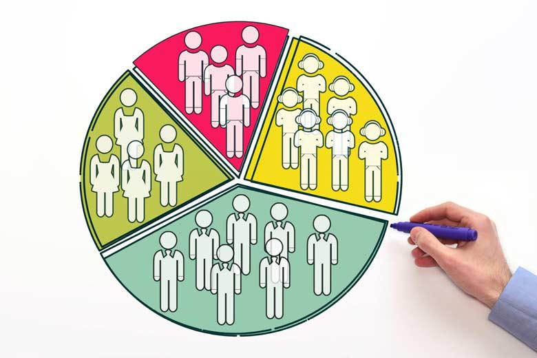 انواع سهمیه آزمون استخدامی وزارت بهداشت 99